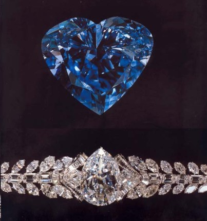 the diamond wittelsbach most world diamonds in expensive